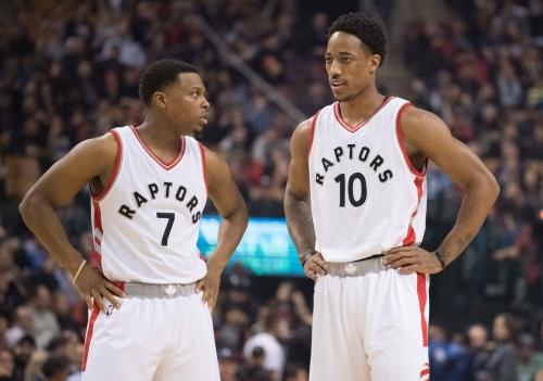 Season preview: Toronto Raptors