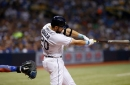 Steven Souza Jr becomes 8th Rays player to reach 30 HR in single season