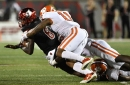The College Football Five Factors Review: Louisville Cardinals vs. Clemson Tigers