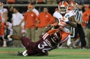 Virginia Tech football: The opening Clemson spread is out, and you might be surprised.