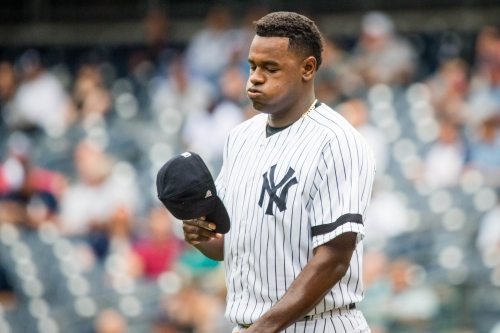 Luis Severino a huge red flag as Yankees keep rolling