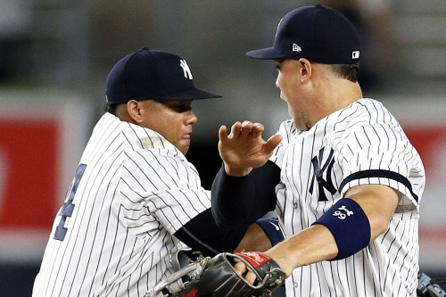 Who should Yankees want in wild card? The answer is clear