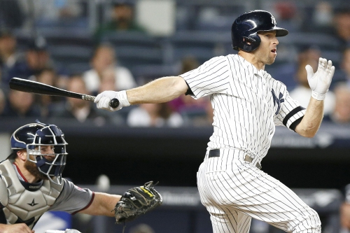 Yankees thump Twins again to close in on wild-card spot