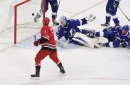 Tampa Bay Lightning Deal Carolina Hurricanes First Loss of Preseason in 4-3 Final