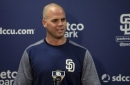 Padres sign pitcher Clayton Richard to $6M, 2-year contract