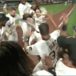 Brewers Blow Late Lead, Lose To Pirates On A Walk-Off HR