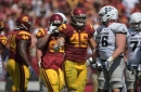 The USC Trojans may be rather injured when they face the Golden Bears