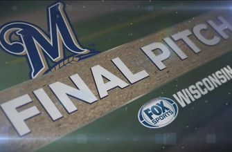 Brewers Final Pitch: Cubs come to town for crucial series