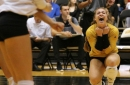 Missouri volleyball drops home opener vs. Kentucky to begin SEC play