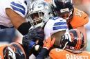 Did the Broncos' defense make Ezekiel Elliott lose his 'heart' - Shannon explains