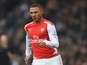 Arsene Wenger: 'Kieran Gibbs was not offered new deal'