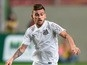 Manchester United 'keen on Brazilian attacker'