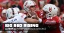 Nebraska QB Tanner Lee hopes experience helps, the state of Nebraska football