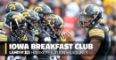 Iowa's Nate Stanley's bull market must continue, Kahlil Hill opens up about past and stopping Trace McSorley