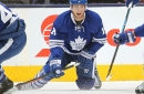 """From the Branches: Lupul apologizes for the """"distraction"""""""