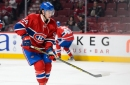 Thursday Habs Headlines: Charles Hudon doing all he can to claim a roster spot