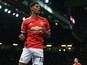 Phil Neville: 'Marcus Rashford can be world-class'
