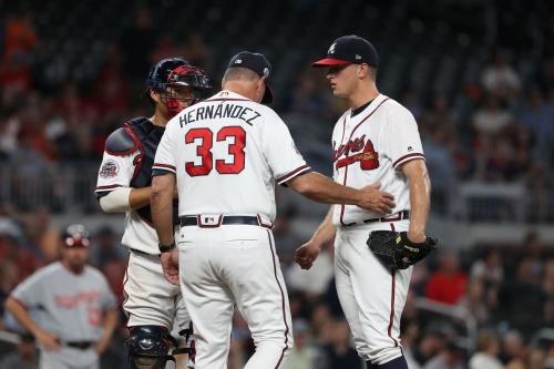 Atlanta Braves News and Links: Rough night for the bullpen