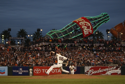 Where have you gone Tim Lincecum? In search of beloved Giants ace