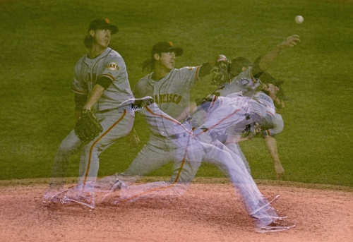 Legends of Lincecum: Five amazing tales about The Freak