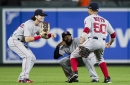 Predicting the Red Sox playoff roster