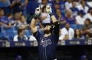 Tampa Bay Rays news and links: The Souza game