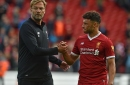 Klopp defends Oxlade-Chamberlain after first Liverpool start - 'I have no doubts about him'
