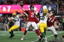 A Closer Look: Falcons get back to their play action ways against Green Bay