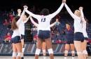 Arizona Wildcats volleyball opens Pac-12 play at ASU