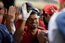 Eduardo Escobar is one of the best utility players in the AL