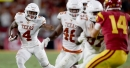 Sound Off: Grading Sam Ehlinger and the Texas defense after the USC game