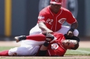 Knees, Surgery, Aging and Extending Zack Cozart