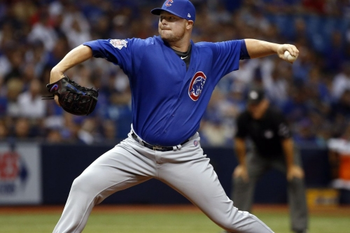 Cubs Heroes and Goats: Game 151