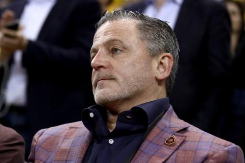 Cavaliers rank 7th in ESPN's future power rankings