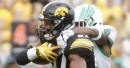 Iowa mailbag: Which opposing player made you wince, safety play crucial against Penn State