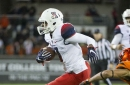 Arizona football injury report: DeAndre' Miller, Cam Denson out vs. Utah