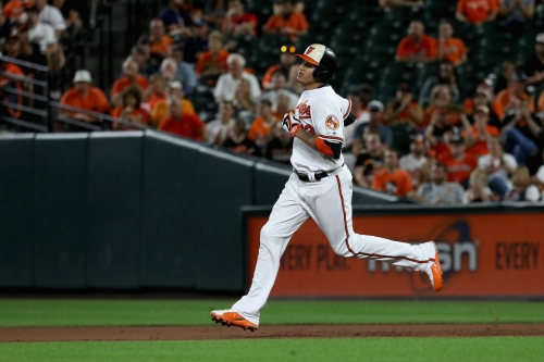 MLB trade rumors: Orioles unlikely to trade Manny Machado this winter