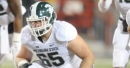 Michigan State's last battle with Notre Dame until 2026 not just another game for Spartans