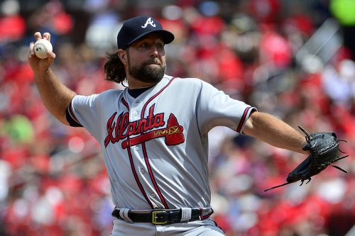 Nationals vs Braves preview: R.A. Dickey looks to snap skid