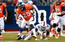 Broncos CB Chris Harris on Bills: 'We have to punch them in the mouth'