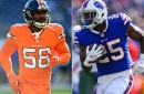 LeSean McCoy says Von Miller is a once in a decade player