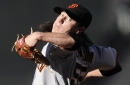 Where have you gone, Tim Lincecum? In search of beloved Giants ace.