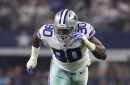 Can Damontre Moore be the bookend that the Cowboys need for DeMarcus Lawrence ?