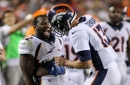 Trevor Siemian and C.J. Anderson win Air and Ground Player of the Week awards