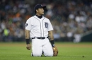 Tigers, Twins lineups: Miguel Cabrera at 1st base, JaCoby Jones in CF