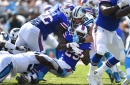 CSR Film Review: Gap Integrity and how the Panthers were able to shut down LeSean McCoy