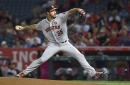 Angels at Astros: Friday game time, TV channel, starting pitchers