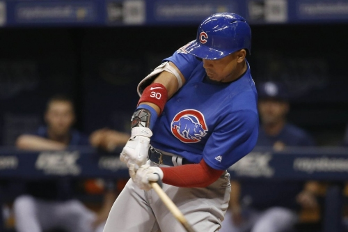 Chicago Cubs vs. Milwaukee Brewers preview, Thursday 9/21, 7:10 CT