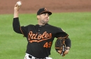 Thursday night Orioles game thread: vs. Rays, 7:05