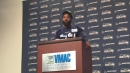 Seahawk Michael Bennett says involvement in NFL memo aimed at continuing conversation on social issues